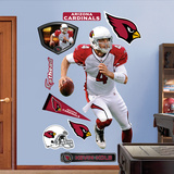 Kevin Kolb 2011 Edition Wall Decal