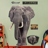 Generic Elephant Wall Decal