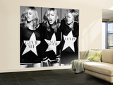 Madonna - Give Me All Your Luvin' Wall Mural – Large
