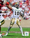 Robert Griffin III (RG3) Baylor University Bears 2011 Action Photographie