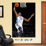 Kevin Durant Mural Wall Decal