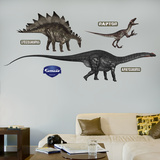 Dinosaurs 1 Wall Decal