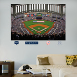 New York Yankees Flag Stadium Mural Autocollant mural