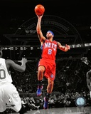 Deron Williams 2011-12 Spotlight Action Photo