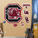 South Carolina Logo Wall Decal