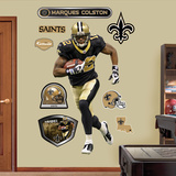 Marques Colston &#160; Wall Decal