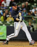 Corey Hart 2012 Action Photo