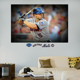 David Wright Mural &#160; Wall Decal