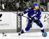 Steven Stamkos 2011-12 Spotlight Action Photographie