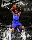 Tyson Chandler 2011-12 Spotlight Action Photographie