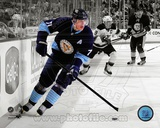 Evgeni Malkin 2011-12 Spotlight Action Photo