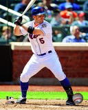 MLB David Wright 2012 Action Photo