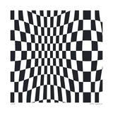 Op Squares II Reproduction procédé giclée par Paula Scaletta