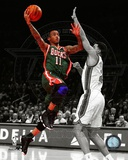 Monta Ellis 2011-12 Spotlight Action Photo