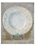 Dinner Plate III Posters by Andrea Stajan-ferkul