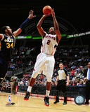 Joe Johnson 2011-12 Action Photo