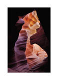 Lower Antelope Canyon VI Giclee Print by Donald Paulson