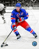 Ryan Callahan 2011-12 Spotlight Action Photographie