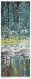 Deep Water Panel II Kunstdrucke von Jack Roth