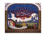 シャガール・モーツァルトの魔笛 限定版 : バレンチノ ・モンティチェロ