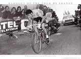 Merckx Dominates Posters af  Presse 'E Sports