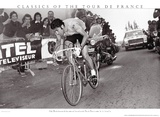 Merckx Dominates Poster