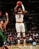 Kyrie Irving 2011-12 Action Photo