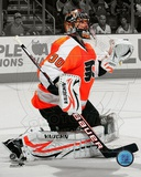 Ilya Bryzgalov 2011-12 Spotlight Action Photo