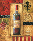 Tuscan Classico Prints by Gregory Gorham