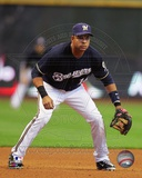 Aramis Ramirez 2012 Action Photo