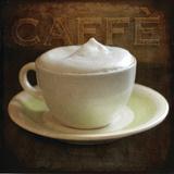 Café III Póster por Amy Melious