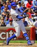 Alfonso Soriano 2012 Action Photo