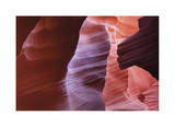 Lower Antelope Canyon IV Giclee Print by Donald Paulson
