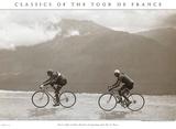 Coppi Bartali, Tour de France, c. 1949 (text vangličtině) Obrazy
