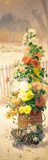Winter Premium Giclee Print by Eugene Cauchois