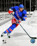 Marian Gaborik 2011-12 Spotlight Action Photo