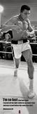 Muhammad Ali-Fast Pósters
