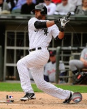 Alex Rios 2012 Action Photo
