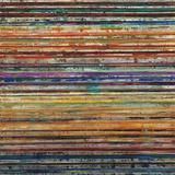 Shattered Earth ポスター : ヒラリオ・グティエレス