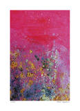 Spring Boom III Limited Edition by Luann Ostergaard