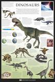 Dinosauri Poster