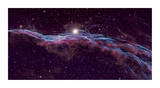 Veil Supernova Remnant 限定版 : ロバート・ジェンドラー