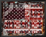 Old Glory Prints by Andrew Cotton