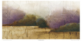 Landscape in Mist Poster by Adam Rogers