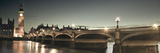 London Lights Plakaty autor Assaf Frank