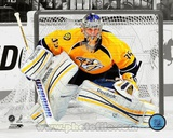 Pekka Rinne 2011-12 Spotlight Action Photo