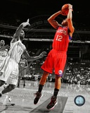 Evan Turner 2011-12 Spotlight Action Photo