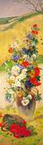 Summer Premium Giclee Print by Eugene Cauchois