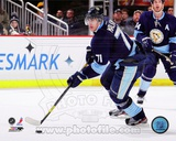 Evgeni Malkin 2011-12 Action Photo