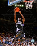 Tyreke Evans 2011-12 Action Photo